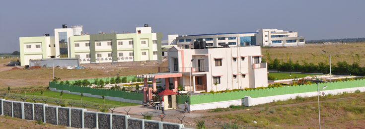 Office Campus
